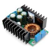 ماژول مبدل ولتاژ کاهنده ولتاژ - 10 آمپر