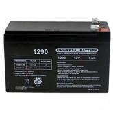 باتری خشک 12 ولت - 9 آمپر ساعت