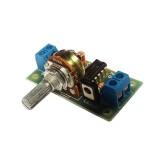 ماژول کنترل دور موتور های DC - مدل 1 آمپر