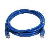 کابل شبکه LAN (پچ کورد) - 1 متری