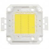 Power LED مهتابی 20 وات