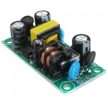 ماژول تغذیه 220 ولت به 5 ولت DC - خروجی 1 آمپر