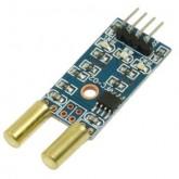 ماژول تشخیص شیب (Tilt sensor) دو کاناله