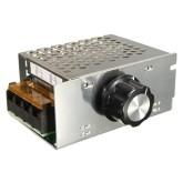 ماژول دیمر 4000 وات - SCR4000 با قاب فلزی