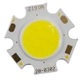 Power LED سفید آفتابی 7 وات COB