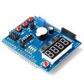 شیلد مولتی فانکشن آردوینو Arduino Multi function