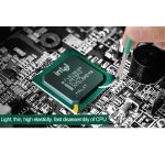 ست تیغ تعمیرات CPU بست BEST - مدل BST-70