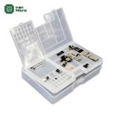 جعبه قطعات چند منظوره بست BEST (مناسب برای تعمیرات موبایل) - مدل BST-W203