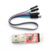 ماژول مبدل USB به سریال CP2102