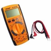 مولتی متر دیجیتال - مدل +YAXUN DT-9205A
