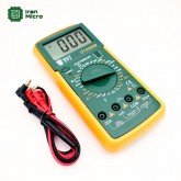 مولتی متر دیجیتال بست - مدل BEST DT-9205M
