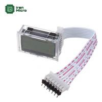 ماژول نمایشگر LCD EGS002 (مخصوص ماژول اینورتر سینوسی EGS002)