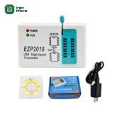 پروگرامر و کپی کننده آی سی های حافظه سری 24/25/93 - مدل EZP2010
