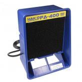 هود لحیم کاری (هواکش مکنده دود) - مدل HAKKO FA-400