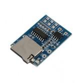 ماژول پخش MP3 مدل GPD2846A - با حافظه EEPROM و پشتیبانی از TF card / U disk / FM / LineIn