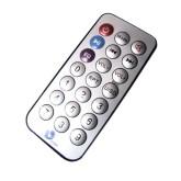 ریموت کنترل 21 دکمه مادون قرمز - مدل A