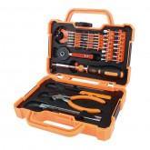 ست ابزار 47 در 1 حرفه ای - مدل JM-8146