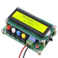 تستر خازن - سلف (LC متر دیجیتال) - مدل LC100A