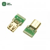 بورد تبدیل میکرو اچ دی ام آی Micro-HDMI