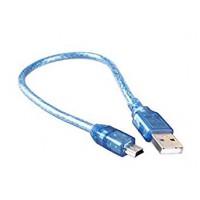 کابل رابط USB به MINI-USB - مناسب برای آردینو