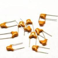 خازن مولتی لایر 5.6 پیکو فاراد - بسته 10 تایی