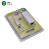 مبدل MICRO USB به LAN