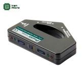 تستر و دتکتور 3 کاره پروسکیت - مدل Proskit NT-6352