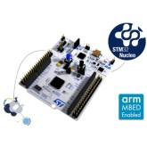 بورد توسعه Nucleo-F334-r8 (با چیپ STM32F334R8T6U)