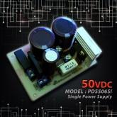 بورد منبع تغذیه رگوله 48 ولت تک - PDS506SI