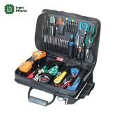 کیف ابزار حرفه ای پروسکیت (Communications Maintenance Kit) - مدل PK-4020