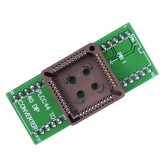 بورد تبدیل PLCC به DIP - مدل 44 پایه