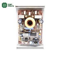 آمپلی فایر مونو 850 وات کلاس D پروتکت دیجیتالی (کد 550)