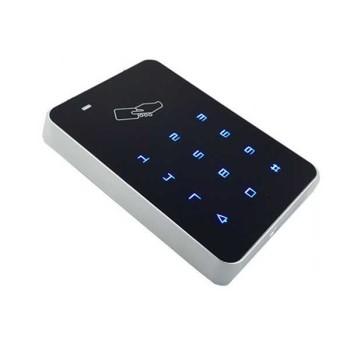 دستگاه کنترل تردد RFID اکسس کنترل 125KHZ - مدل RFID-T6 (لمسی)