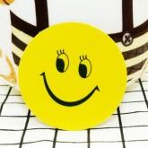تگ RFID مدل استیکری (برچسب دار) - فرکانس 125KHZ - طرح لبخند