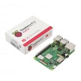 رزبری پای 3 - Raspberry Pi 3 UK  مدل +B (اورجینال - ساخت انگلستان)