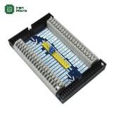 بورد توسعه ورودی - خروجی های رزبری پای Raspberry Pi GPIO Multifunctional Board - مدل A