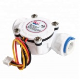 سنسور جریان آب YF-S301 ـ(Lquid Flow Sensor )