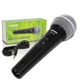 میکروفون شور باسیم SHURE SV100 به همراه کابل