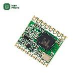 ماژول گیرنده - فرستنده بیسیم LoRa SX1278 433MHz