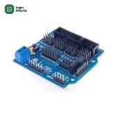 شیلد ارتباط سنسور ورژن 5 (مخصوص آردوینو) - Arduino Sensor Shield V5.0