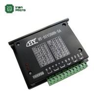 درایور موتور میکرواستپ TB6600 قاب دار - مدل 5 آمپر