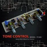 تون کنترل 3 کانال استریو - مدل TC3BS
