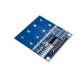ماژول صفحه کلید خازنی 8 تایی TTP226