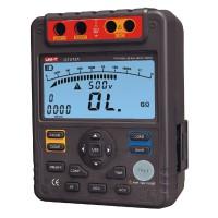 تستر مقاومت عایقی (میگر) 5 کیلو ولت دیجیتالی UNI-T - مدل UT-513
