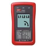 RST سنج (توالی سنج) دیجیتال UNI-T - مدل UT261A