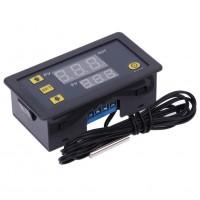 ماژول کنترل دمای دیجیتال پنلی (ترموستات دیجیتال) - مدل W1018