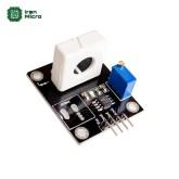ماژول تشخیص اضافه جریان با سنسور اثر هال WCS1700