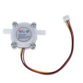 سنسور جریان آب YF-S401 ـ(Lquid Flow Sensor )
