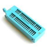 زیف سوکت 40 پایه ZIF Socket (وسط باریک)