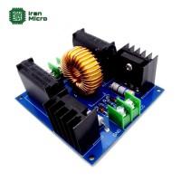 ماژول کوره القایی ZVS - با ولتاژ ورودی 12 الی 30 ولت - 200 وات